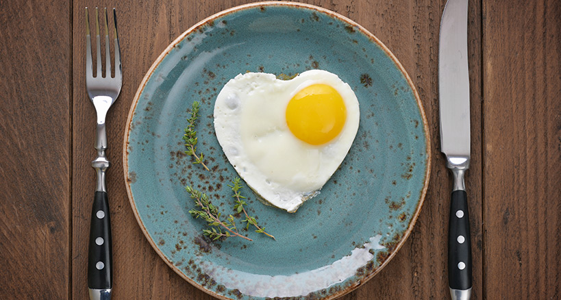 Celebrate National Breakfast Month and pay more attention to your  breakfast habits