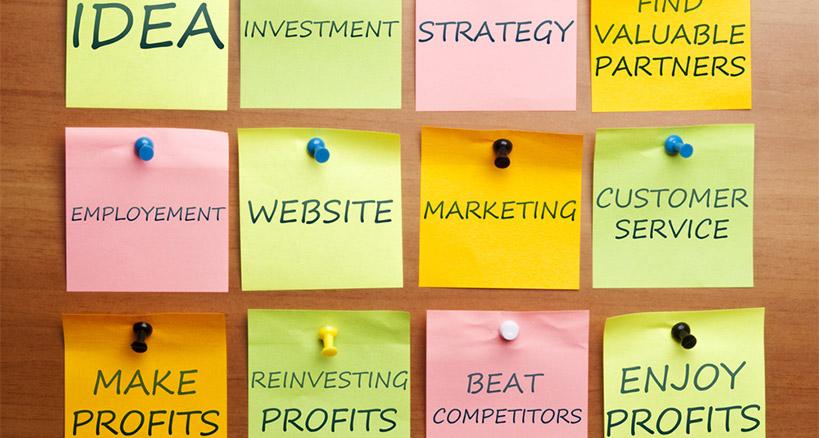 Brush up on small business basics