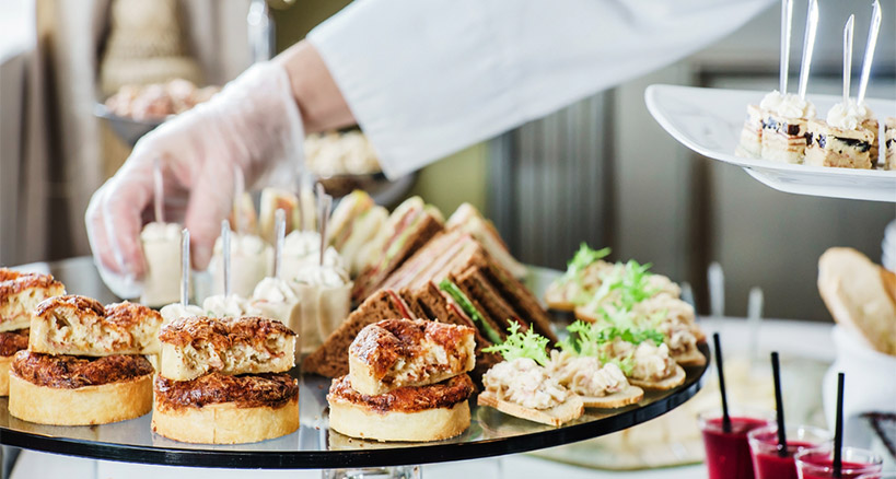 More Essential Points About Starting Your Catering Business
