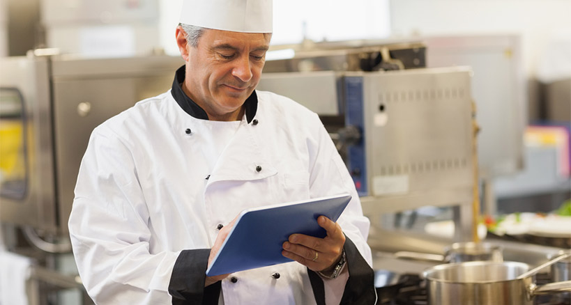 Learn How to Hire the Right Head Chef for Your Catering Business