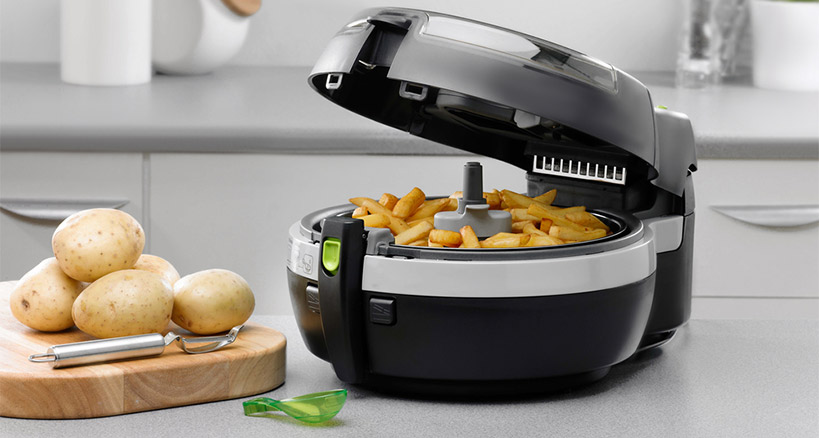 Update Your Commercial Kitchen with an Air Fryer
