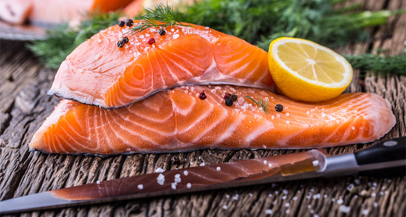 Salmon: The Fish That Everyone Loves