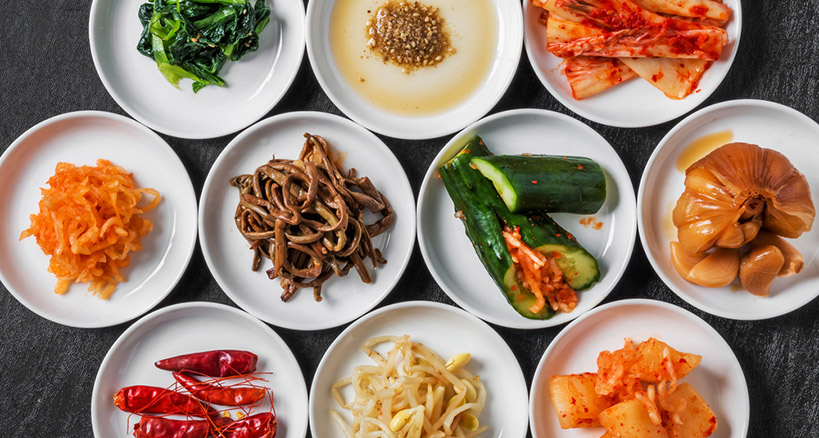 How to Cater a Fabulous Korean-Style Event