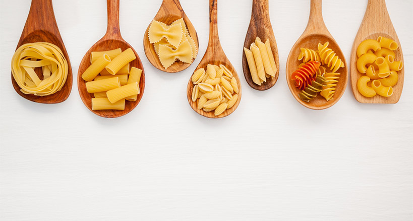 Update Your Pasta Repertoire and Watch it Get Devoured