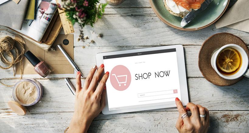 Shoppable recipes: a huge help