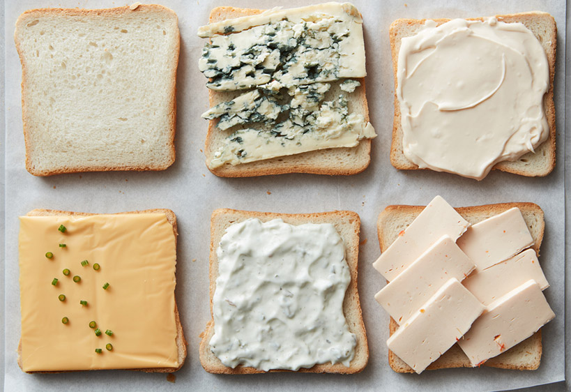 Soft Cheeses: Flavorful, Spreadable, and Special