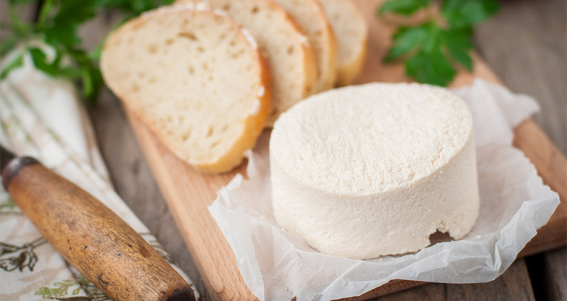 Other types of soft cheeses