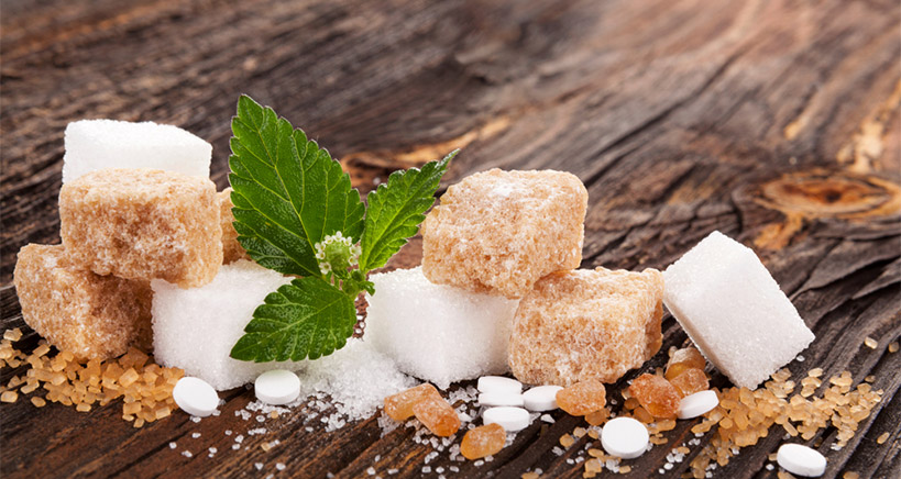 Glossary of sugar