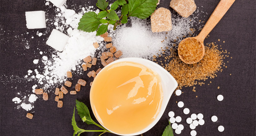 Using New-Age Sweeteners Can Attract Clientele to Your Business
