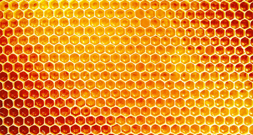 Organic honey certification