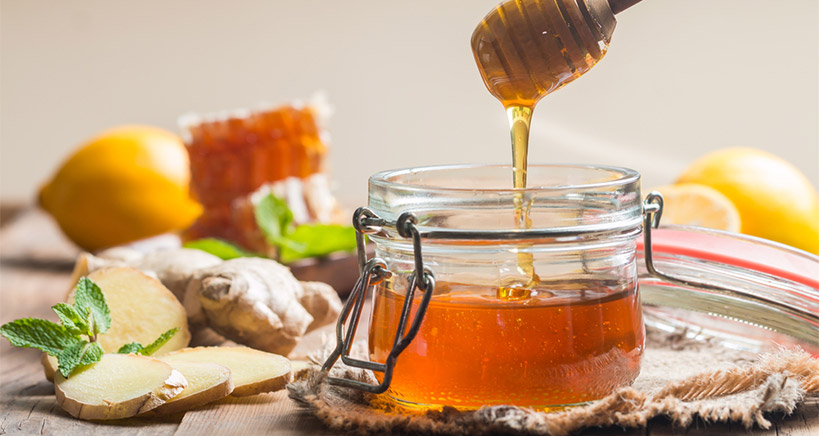 Honey health and hazards