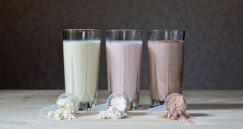 Protein beverage