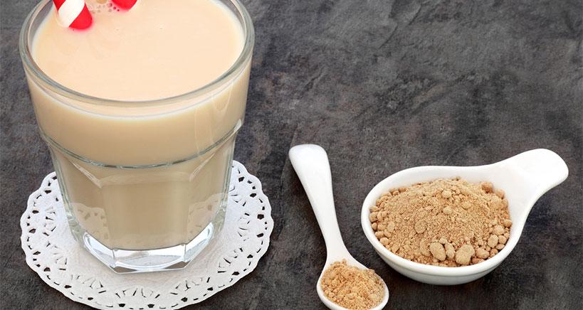 Maca root smoothie recipe