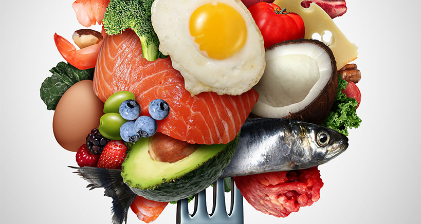 Discover the latest in ketogenic diets and how to add keto-friendly foods to your menu.