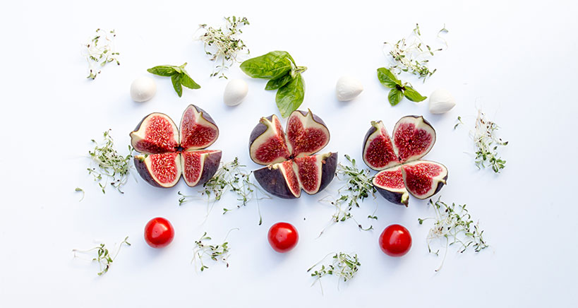 Discover how you can add healthy figs to your restaurant menus.