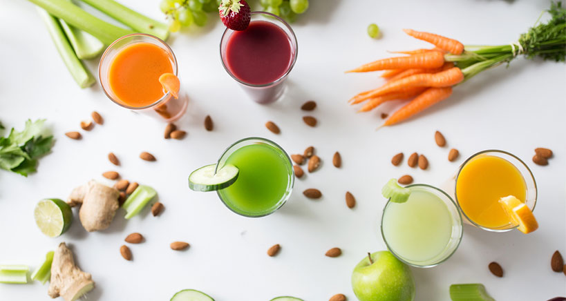 Discover gut-friendly probiotic drinks and start adding them to your menu.