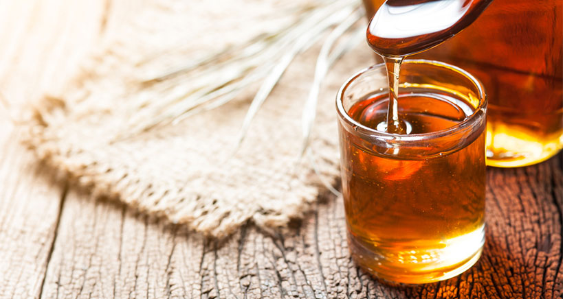 Birch syrup and walnut syrup are on the rise in the foodservice industry.