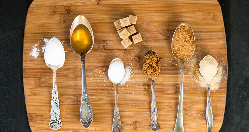 Discover why you should be adding demerara and other brown sugars to recipes.