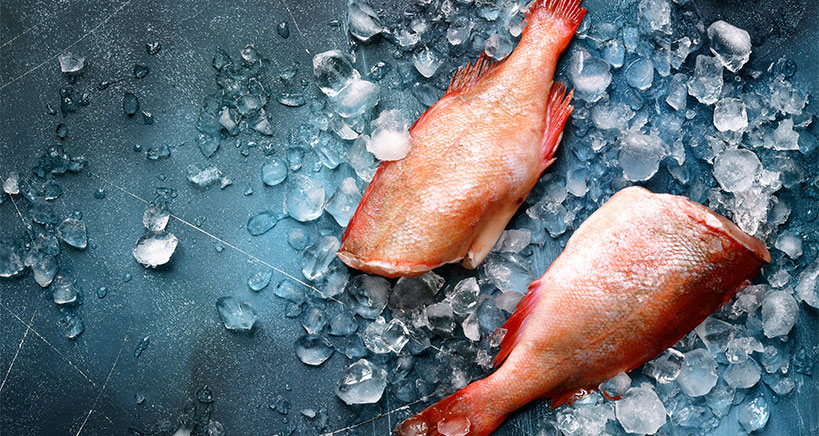Learn why chefs are adding delicious, sustainable seafood, known as trash fish, to their menus.