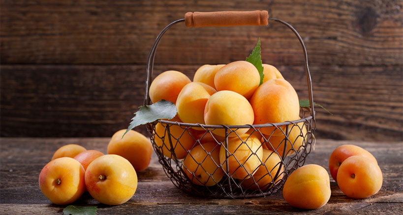 Learn all about apricots, including cooking and baking tips, recipes, and more.