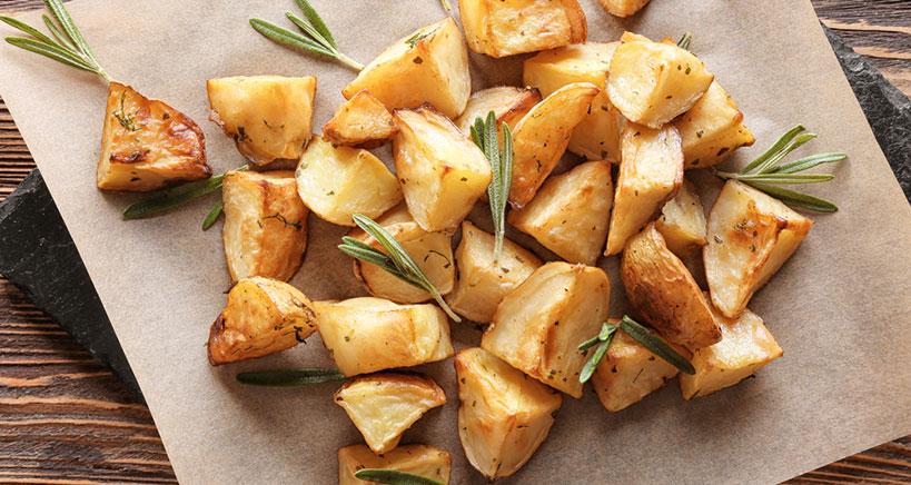 The many ways to love potatoes