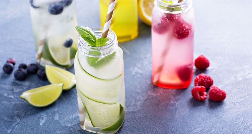 Discover the allure of non-alcoholic zero-proof spirits and how to add to your menu.
