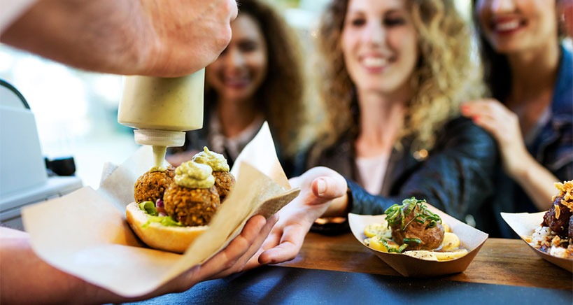 Discover the latest in food trucks and how you can enter this lucrative biz.