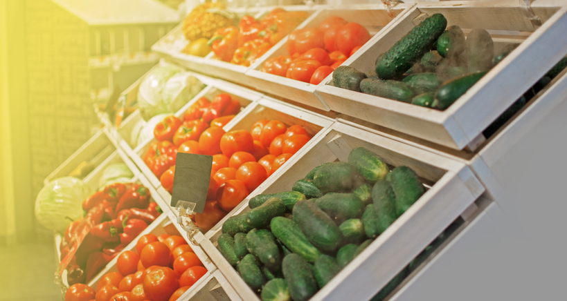 Keep your restaurant 'biz alive and even thrive, despite corona, by selling groceries.