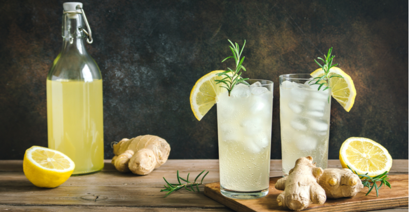 Learn how to make kombucha tea to get fizz and cheer for a healthy new year