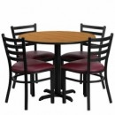 Restaurant Table Sets