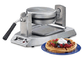 Waffle and Crepe Makers