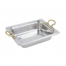 Decorative Steam Table Food Pans