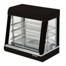 Heated Display Cases and Merchandisers