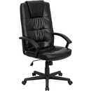Fabric and Leather Office Chairs