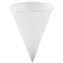 Paper Cone Cups and Water Cups