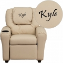 Personalized Furniture