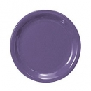 Purple Melamine