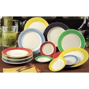 Rainbow China Dinnerware