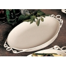 Sandstone Serving Dishes and Platters