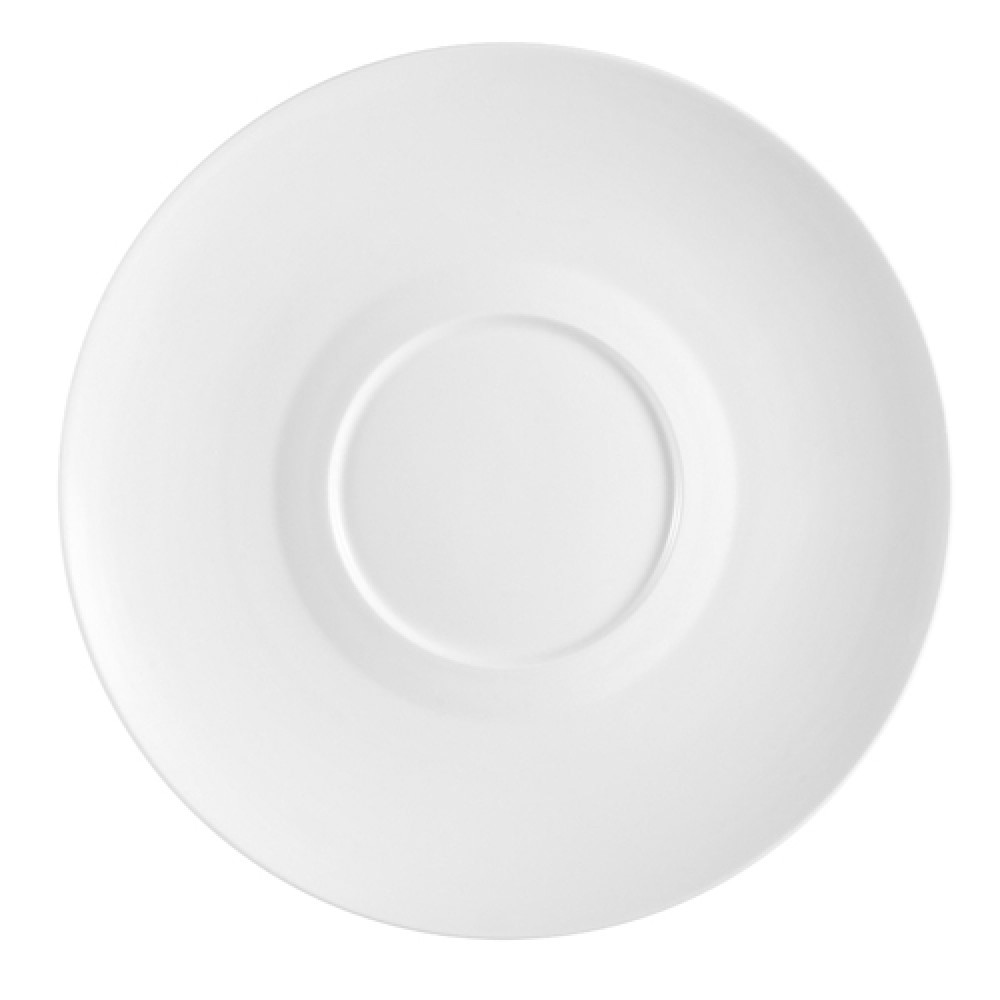 """CAC China FDP-21 Paris-French Dinner Plate 12"""""""
