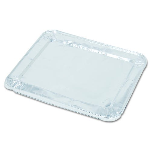 1/2-Size Foil Steam Lid Fits 320/321/328/346/201