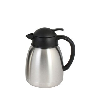 Thunder Group ASCS012 Stainless Steel Coffee Server 1.2 Liter