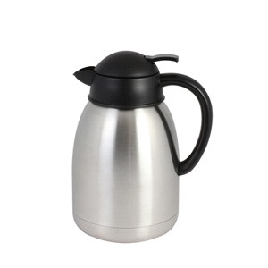 Stainless Steel Coffee Server 1.5 Liter