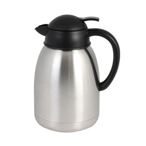 Stainless Steel Coffee Server 1.9 Liter