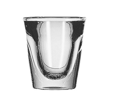 1 oz. Whiskey Glass