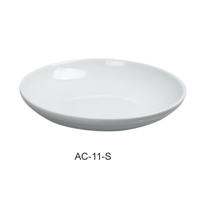 "Yanco ac-11-s Abco 10 1/2"" Salad /Pasta Bowl 45 oz."
