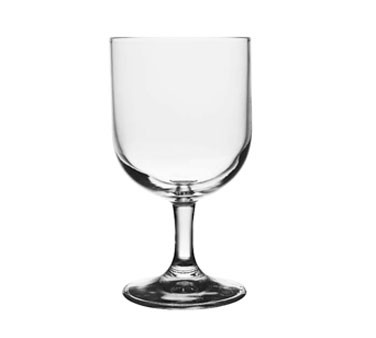 Anchor Hocking 2931M 10.5 oz. Excellency Goblet Glass