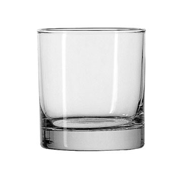 10.5 oz. Old Fashioned Glass - Concord