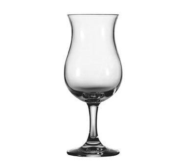10.5 oz. Poco Hurricane Glass - Excellency