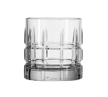 10.5 oz. Rocks Glass - Tartan
